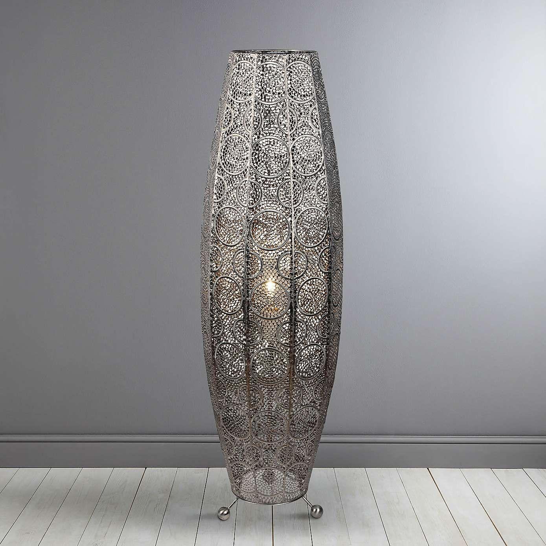 Manila Moroccan Floor Lamp