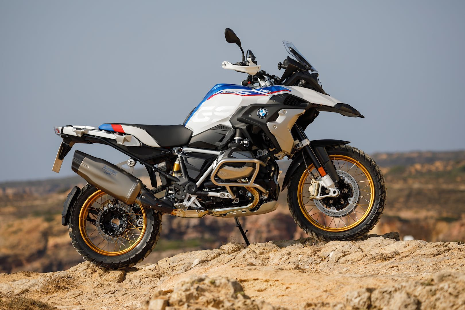 Bmw 1250 Gs 2019 Wallpaper From 2019 Bmw R 1250 Gs Unveiled With