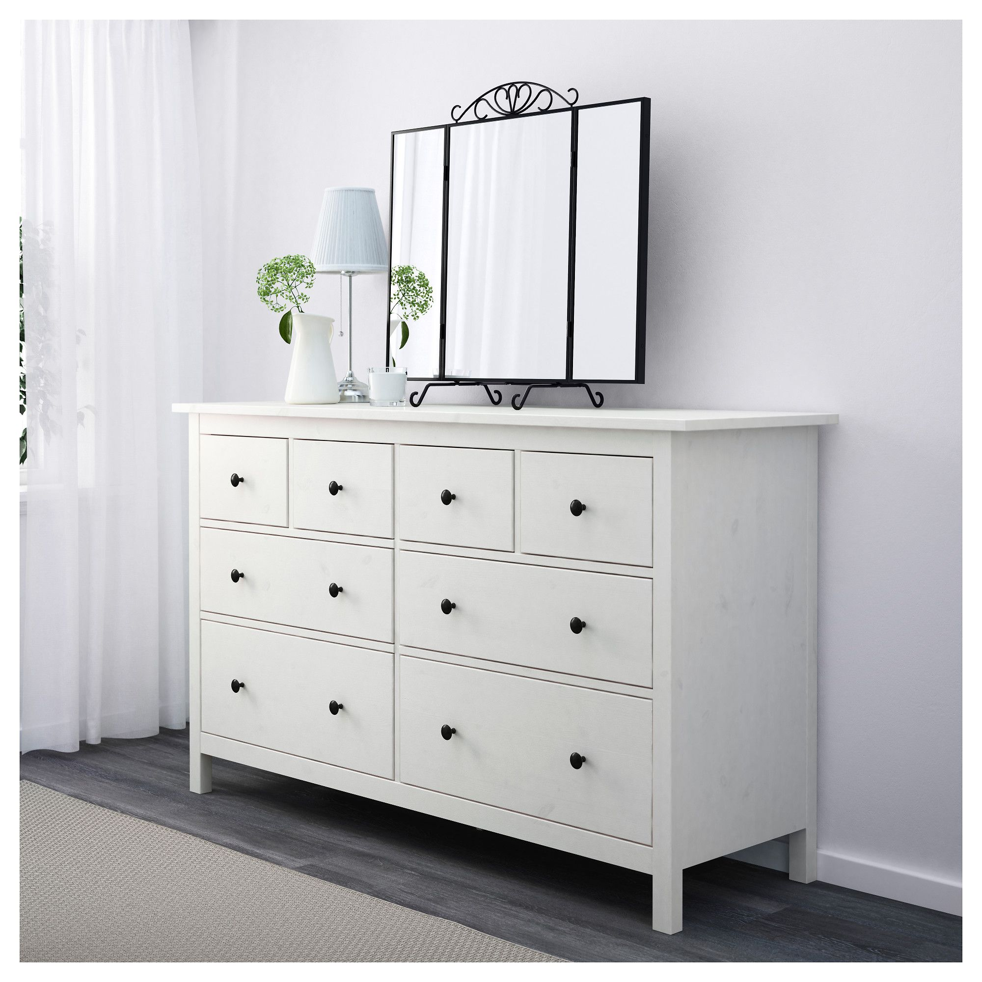 13 Best IKEA images | Ikea, Hemnes, White stain
