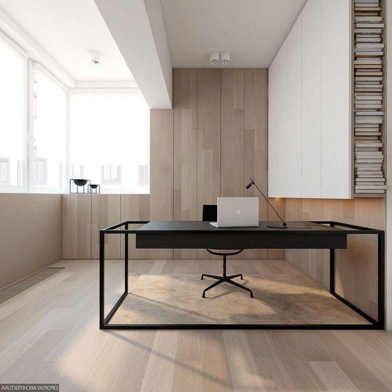 Todos Nosotros Quiermos Tener Un Espacio único De Lujo Para Trabajar Y Para Recebir Lo Oficinas De Diseño Ideas De Decoración De Oficina Interiores Comerciales