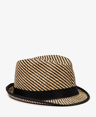 ec43963f6a7cd Grab a fedora from Forever 21. Throw some large jewelry on and rock the  bohemian look.