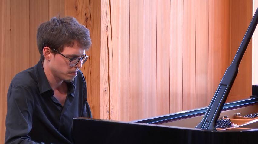 Maurice Ravel: Gaspard de la nuit – Lucas Debargue (HD 1080p)
