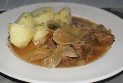 Hachee (De enige echte!) - More than cooking