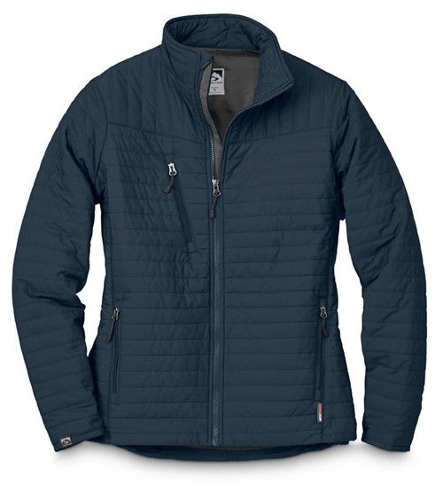 Storm Creek Quilted Thermolite Jacket from NYFifth