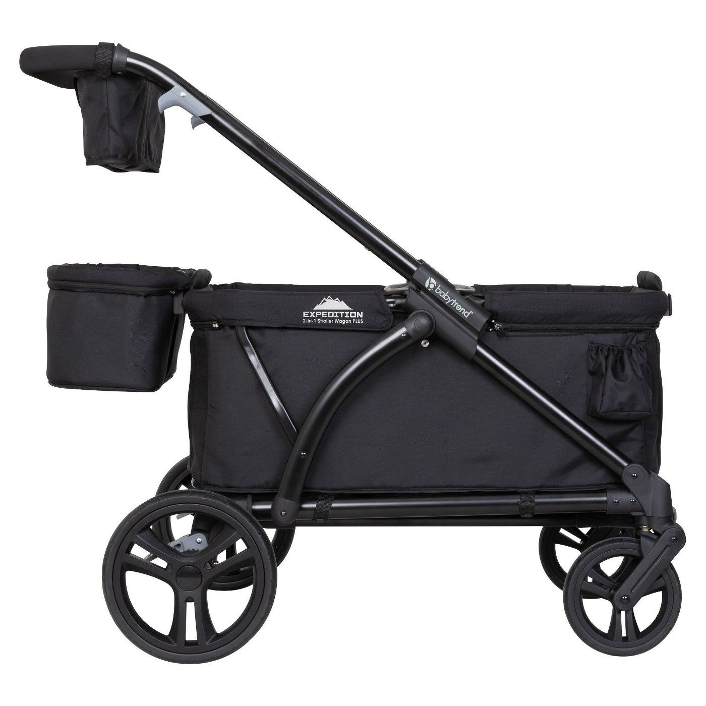Baby Trend Expedition 2in1 Stroller Wagon Plus