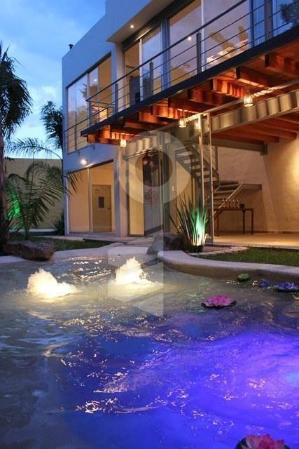 Casa renta Cuernavaca Ibnas en Inmuebles24 Casas, Casa