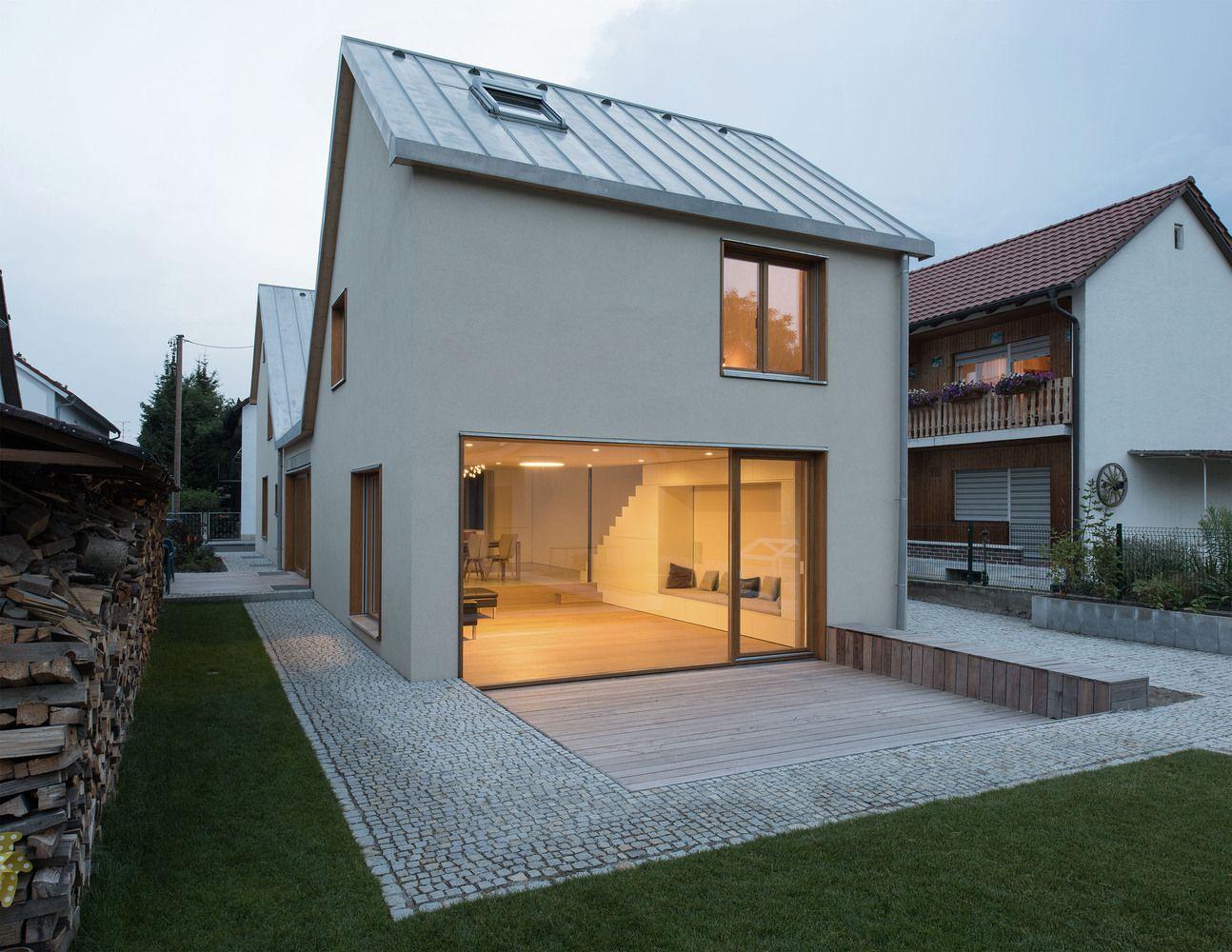 Gallery of Haus SPK / nbundm* - 8