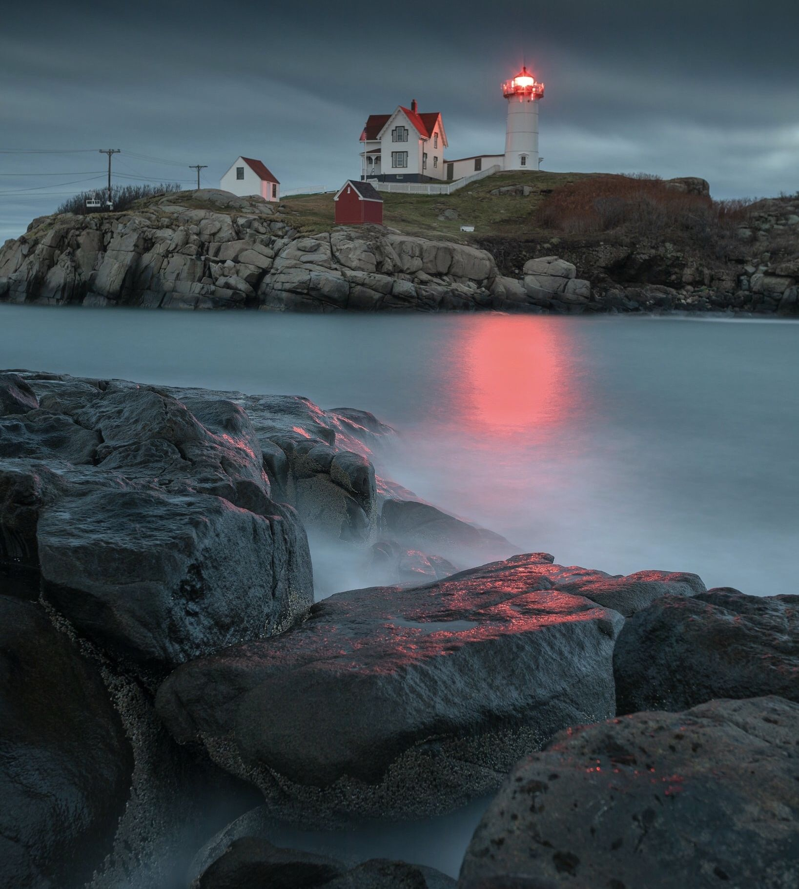 North America Lighting: Incredible Places In 2019