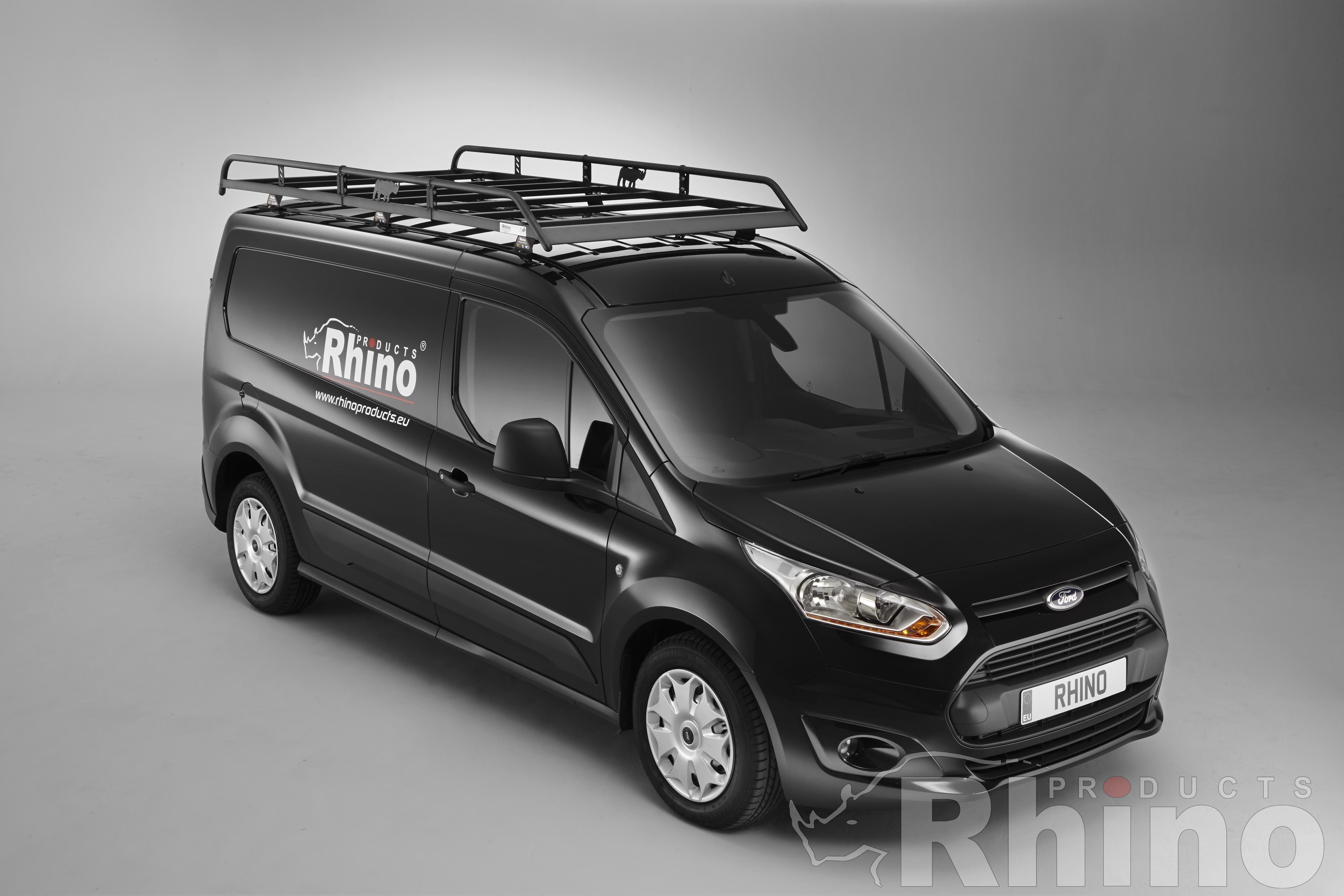 Ford Transit Connect 2014 Ford Transit Commercial