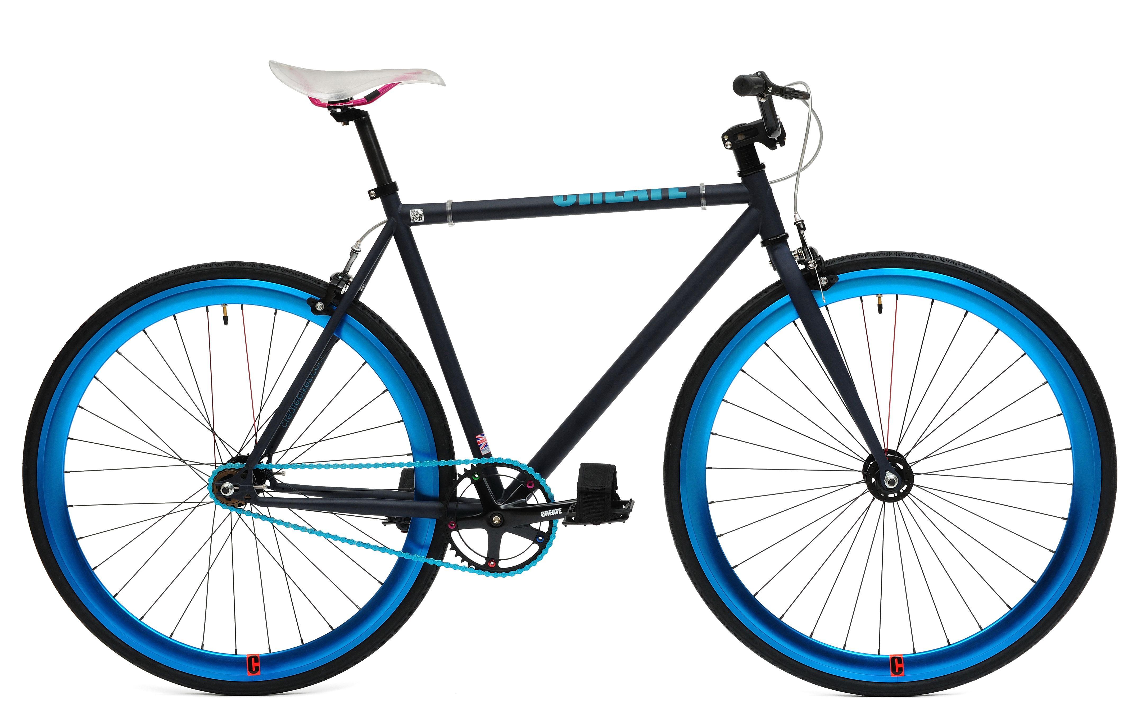 Originals Crbb Create Bikes Speed Bike Single Speed Bike
