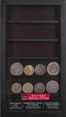 michaels coin collecting
