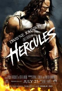 Movie Review: Hercules (2014) | I Smell Sheep