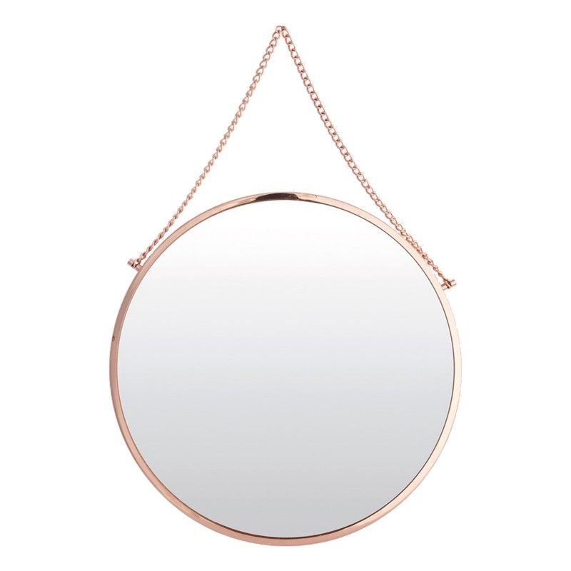 11 Miroirs de Barbier  Découvrir vintage triptyque rond pas