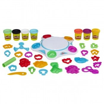 Play Doh Touch Studio - kreativ und innovativ. Play Doh Knete ist ...