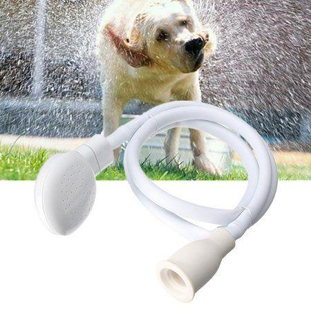 Grtsunsea 51 Inch Handheld Sink Shower Head Spray Drains Strainer