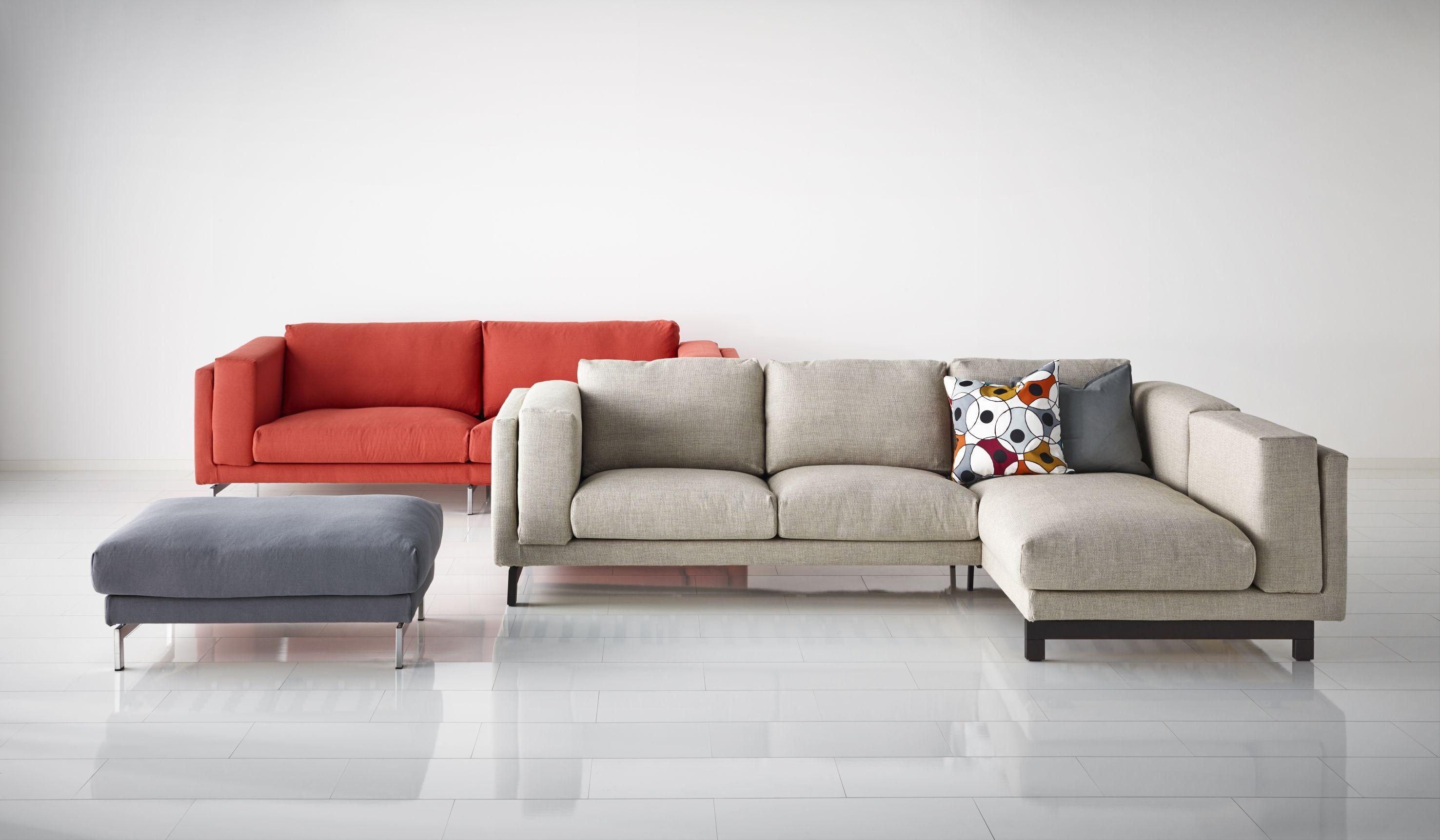 Ikea Katalogen 2015 Sofa Nockeby