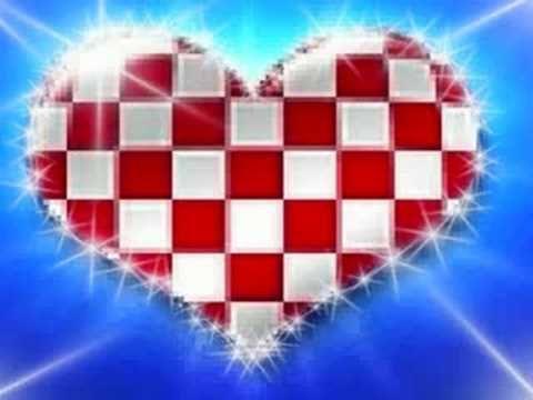 Zeljko Corluka Cupo Srce Hercegovacko Zagreb Beautiful Heart Croatia