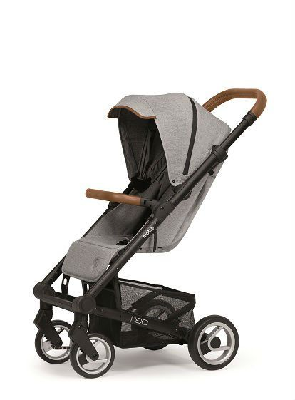Cybex Stroller Frame Stroller Eclipse The Best Strollers Of 2017 Urban