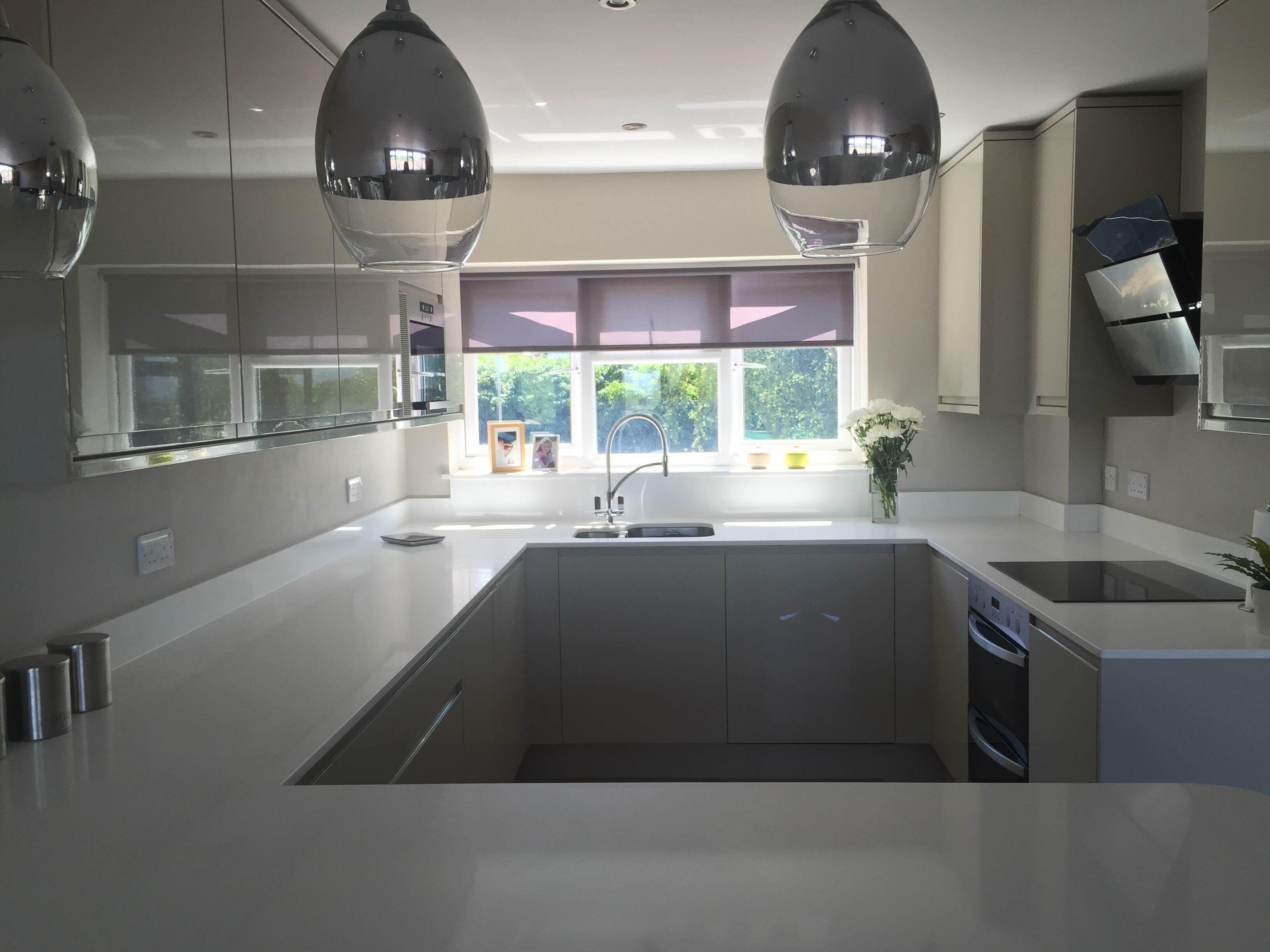 Fantastisch Küchen Uk Howdens Bilder - Küche Set Ideen ...