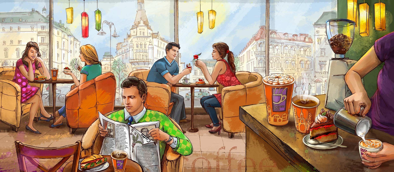 Kredens Cafe Radio from MJoy Radio http://mjoy.ua/radio/kredens-cafe-radio