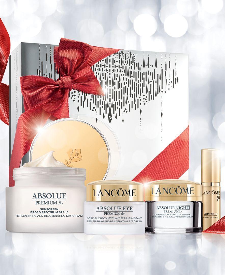 Lancôme Absolue BX Set Gifts & Value Sets Beauty Macy's