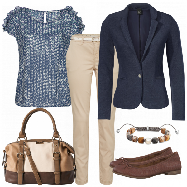 Business Outfits You Bei Frauenoutfitsde Mi Estilo In