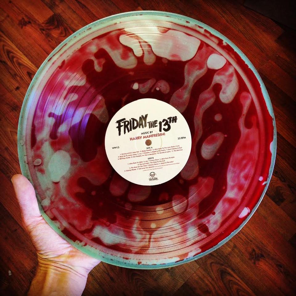 Waxwork Records Vinyl Records Vinyl Music Records