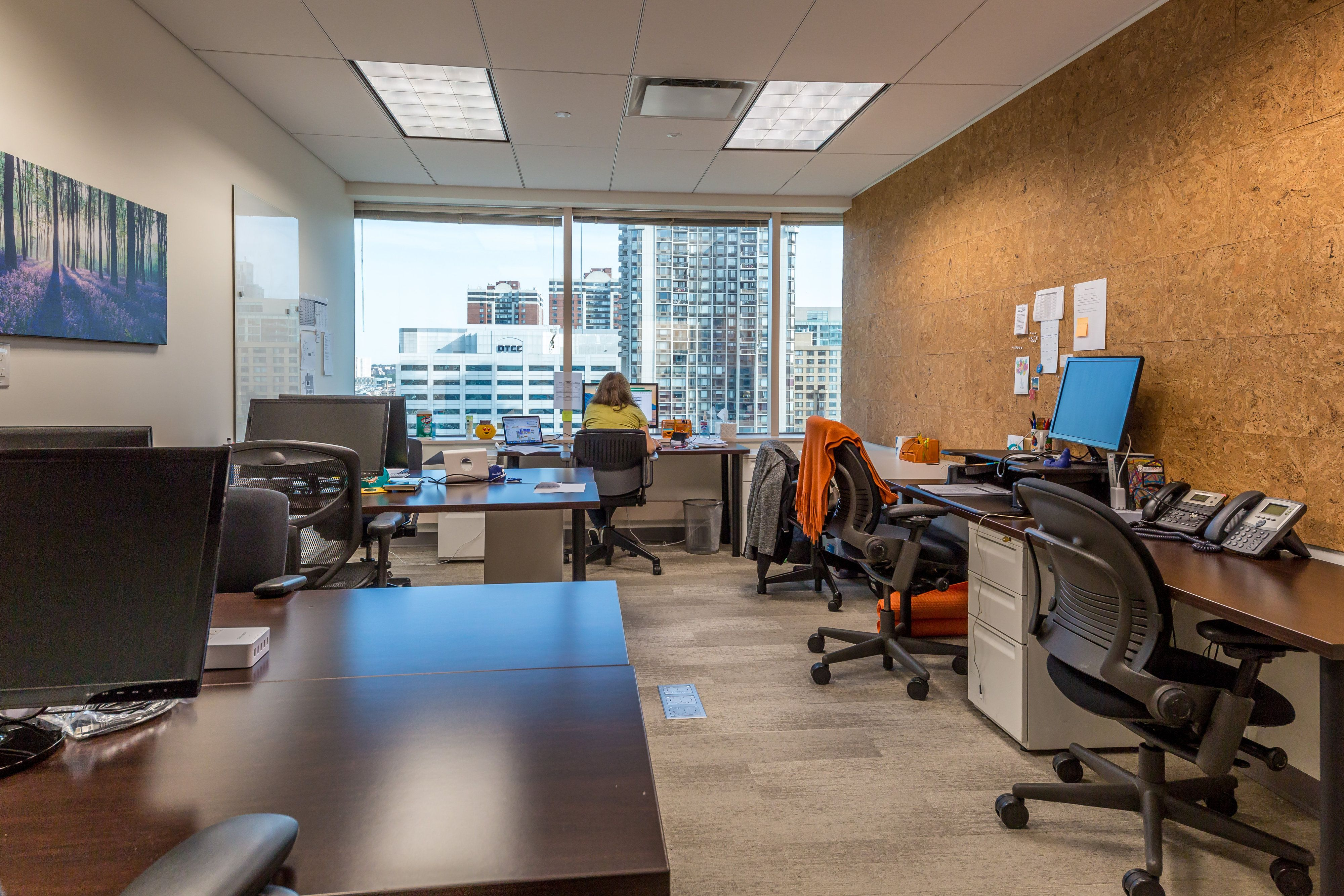 Coworking Space In New Jersey In 2020 Shared Office Space Coworking Space Shared Office