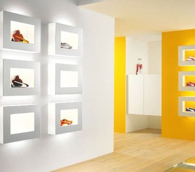 For Retail displays   Lighting   Pinterest   Retail, Display and ...