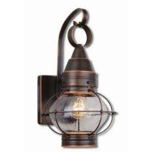 Vaxcel Nautical Outdoor Outdoor Wall Light -- purchased for new house!