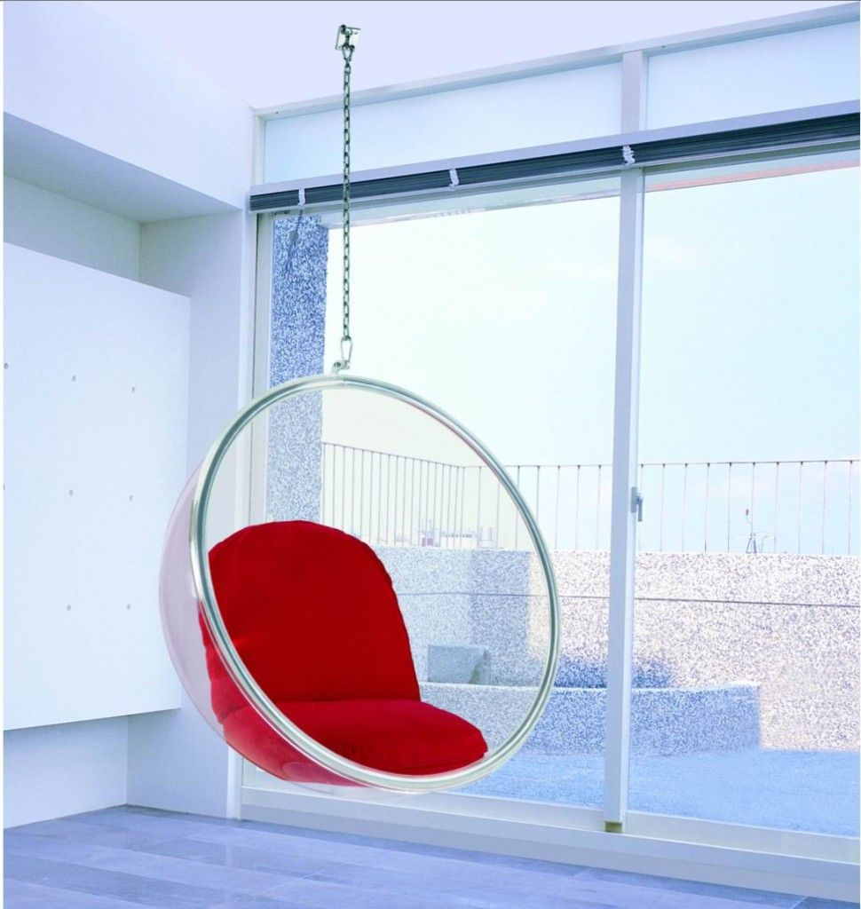 The Eero Aarnio Bubble Chair   Interior Design Ideas, Style, Homes .
