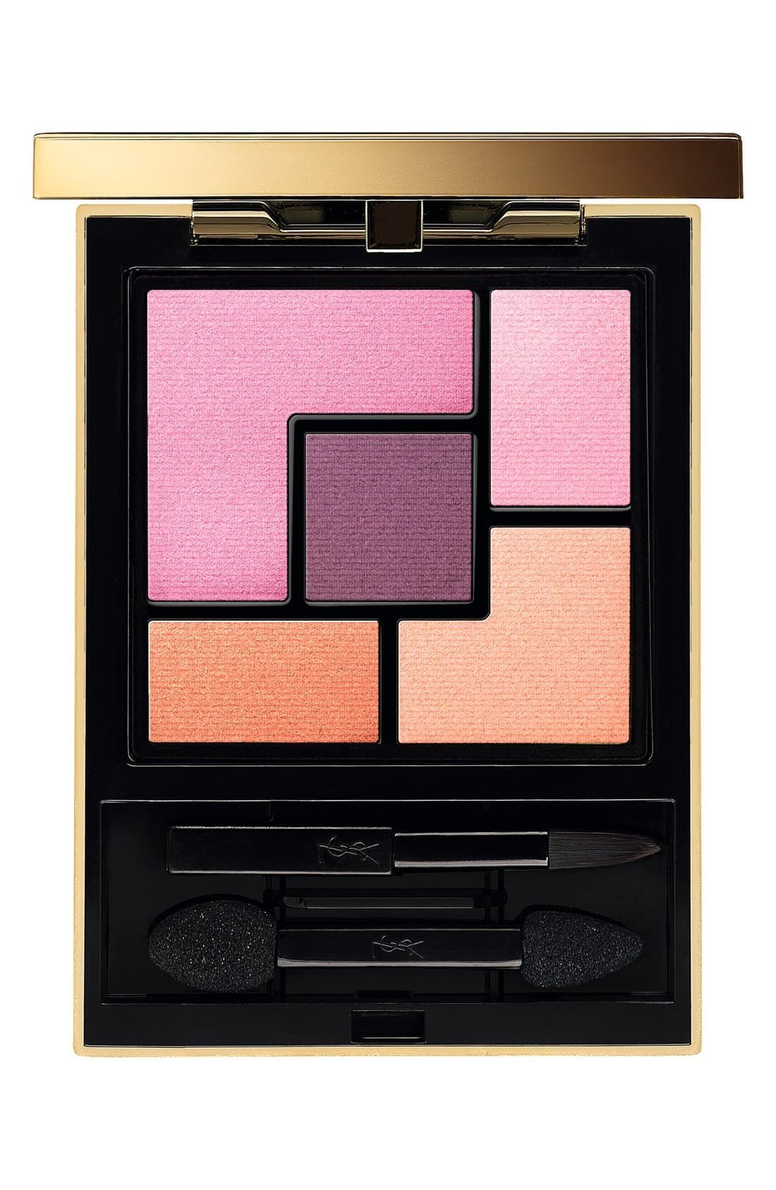 Photo of Yves Saint Laurent 5 Color Couture Palette | Nordstrom