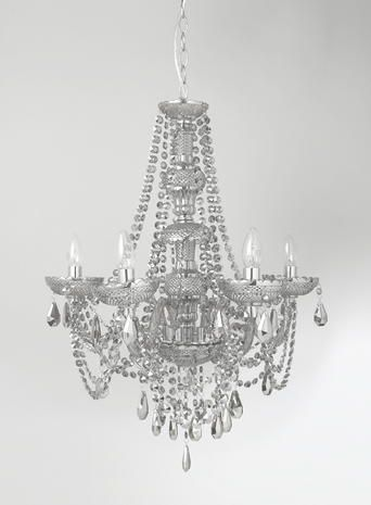 Holly willoughby smoke 6 light glass chandelier shop ideas pinterest holly willoughby smoke 6 light glass chandelier aloadofball Choice Image