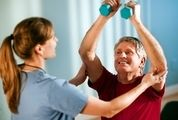 #8 on the The 25 Best Jobs: Physical Therapist! #PT    US News Careers