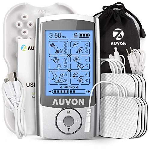 Top 10 Tens Unit Charger – Buying Guide and Review in 2019 ...