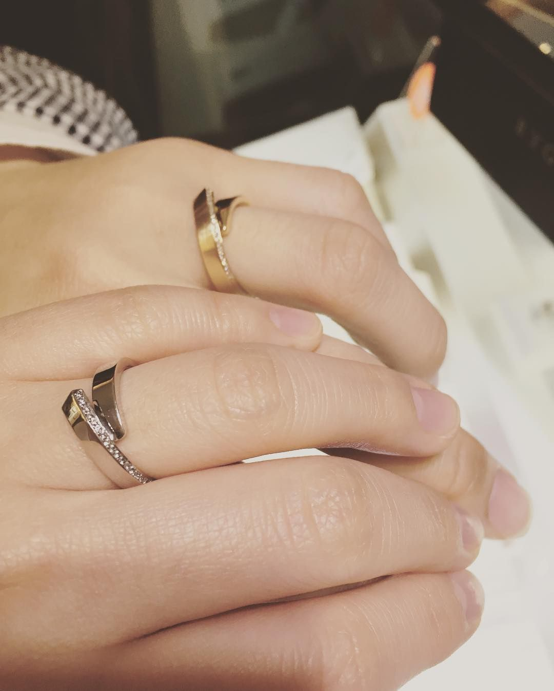 25+ Couples wedding ring sets ideas information