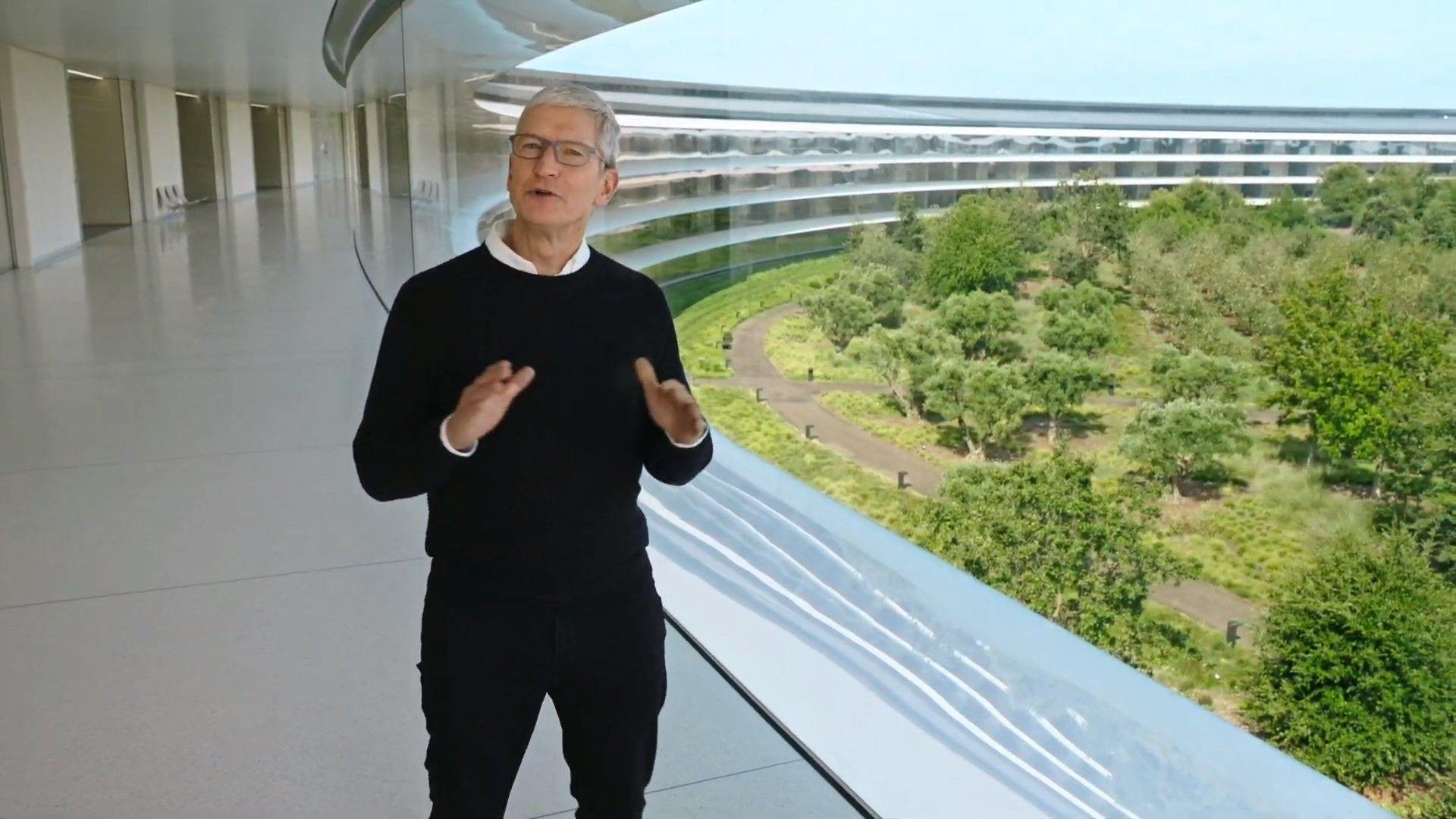 مؤتمر Apple 2020 يعلن عن مميزات واسعار ابل واتش 6 وساعة رخيصة ايباد اير 4 وموعد ايفون 12 New Iphone Iphone Event Workout Apps