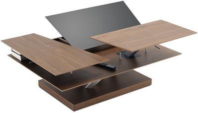Moderne Sofabord Kvalitet Fra Boconcept Kaffebord Tabeller
