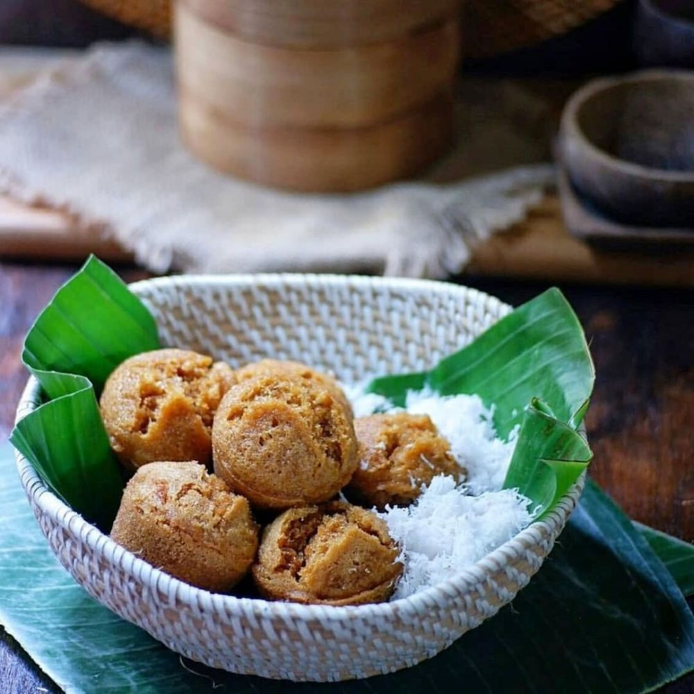 15 Resep Kue Dari Tepung Beras Instagram Resep Kue Emak Qsuin Photography In 2020 Food Recipies Food And Drink Food