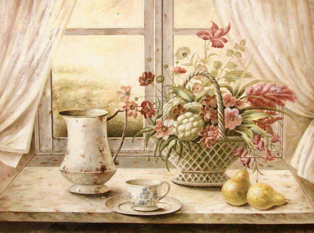 Картинки прованс на кухню