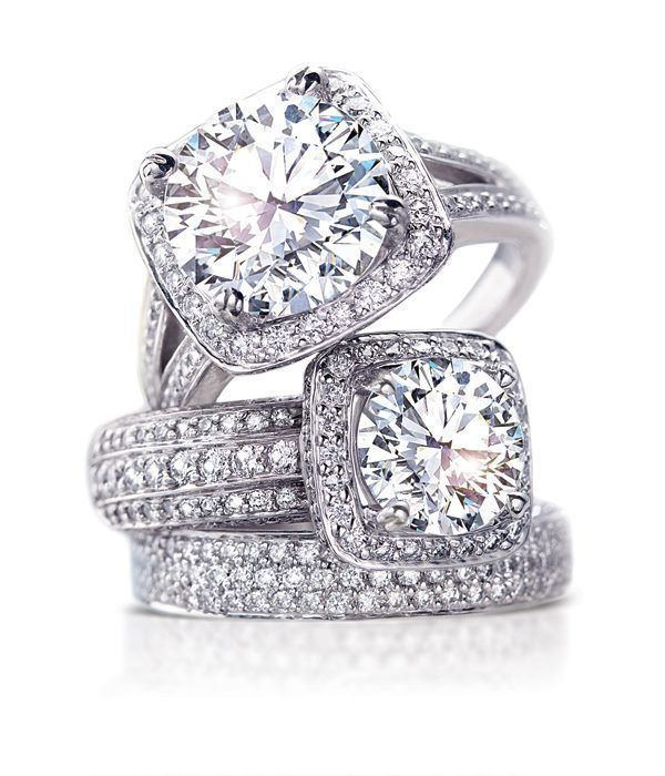 ritani masterworks halo engagement rings and wedding bands a heritage of love - Ritani Wedding Rings