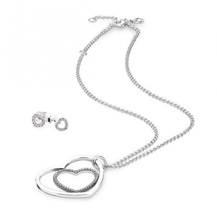 3ee16fffd Always in My Heart Jewelry Gift Set | Jewelry | Jewelry, Heart ...