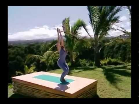 ashtanga yoga beginners practice w/ nicki doane  60 min
