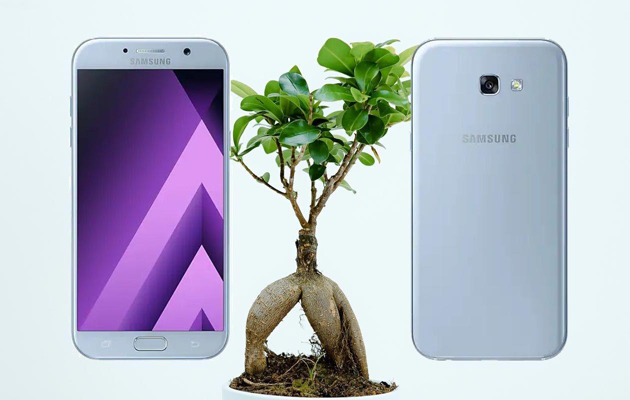 Root Samsung Galaxy A7 2017 SM-A720F Oreo 8 0 using TWRP   Android