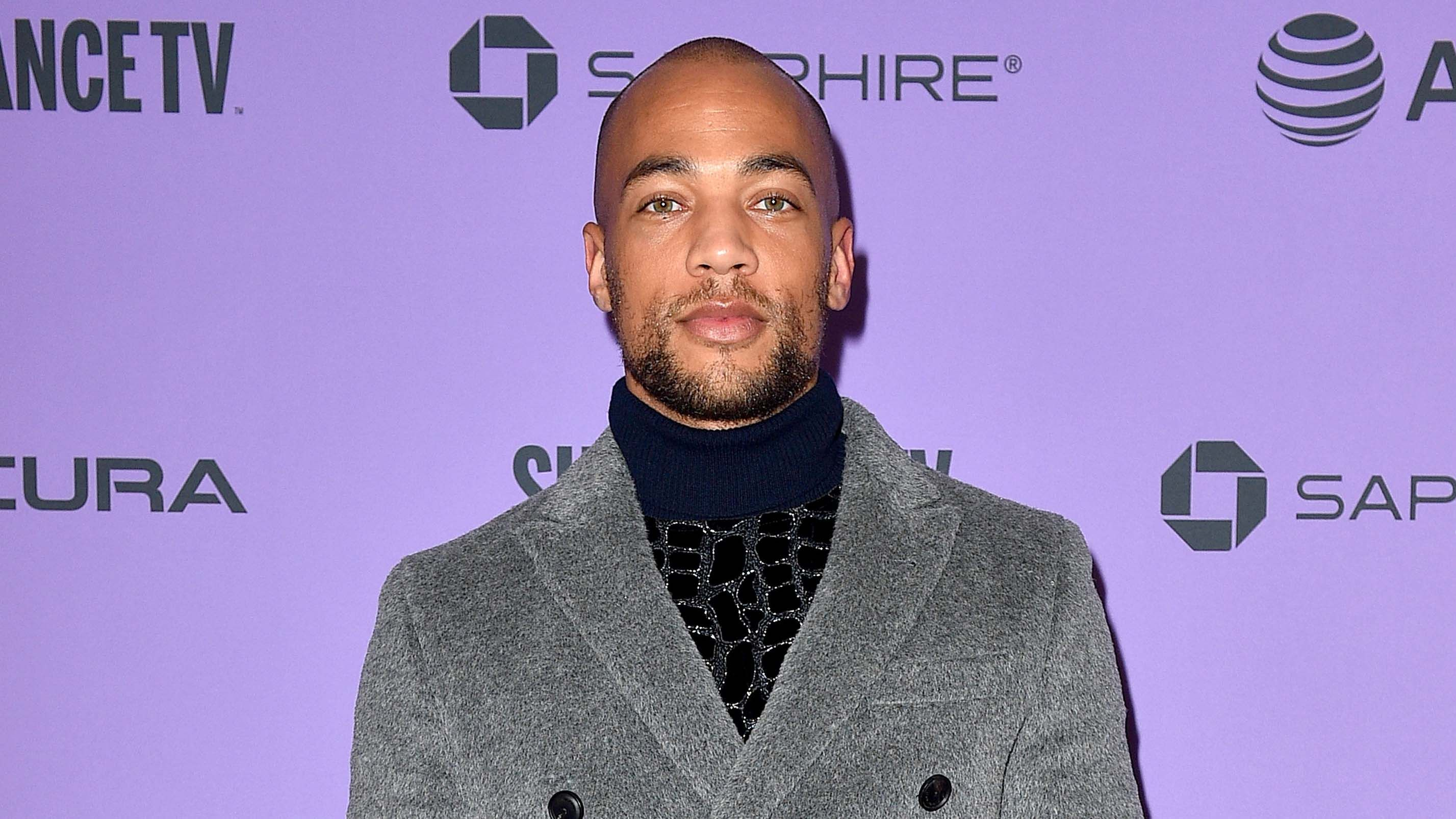 FOX NEWS 'Insecure' actor Kendrick Sampson says he was