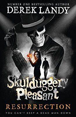 skulduggery pleasant the dying of the light epub