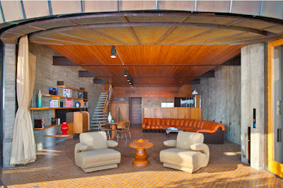 mid century los angeles home - Google Search