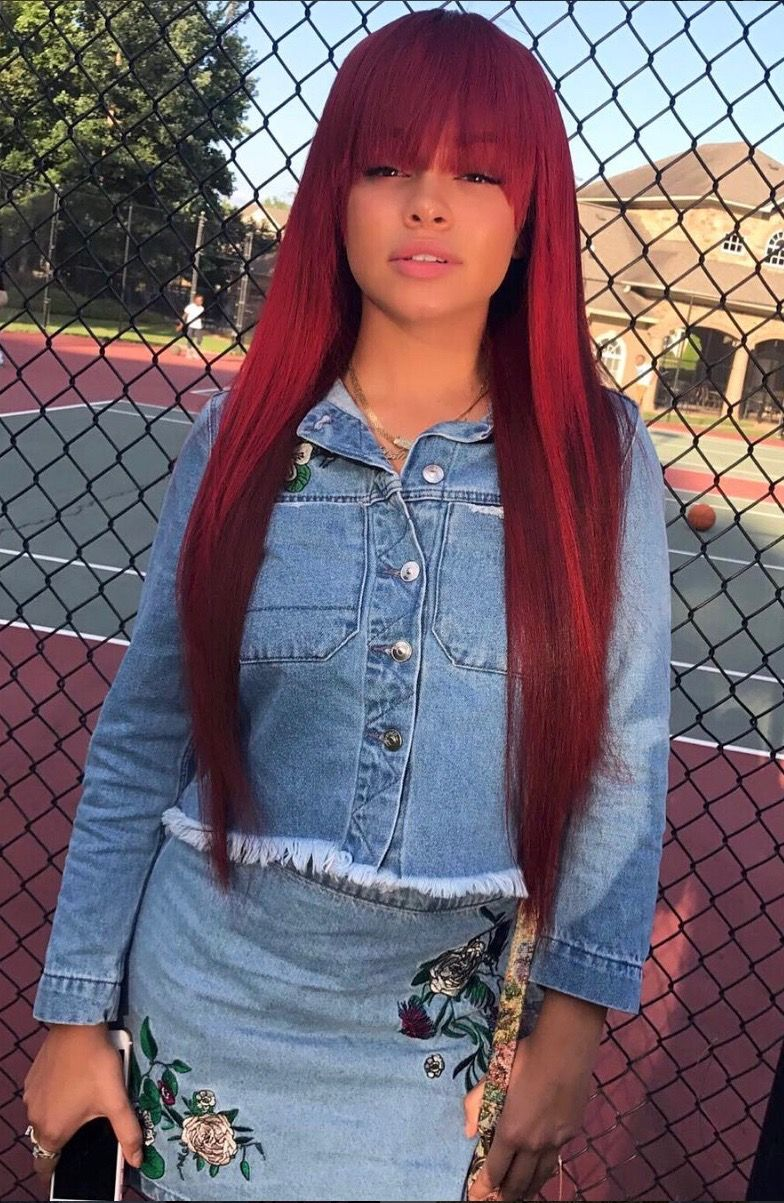 pin on sew in weave hairstyles with color