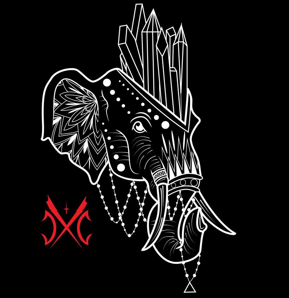 Shirt design video - Design Of The Day Platt Video Production Student And Talented Tattoo Artist Charlie Jimenez Cung Designed This Awesome Art For A T Shirt He S Going To