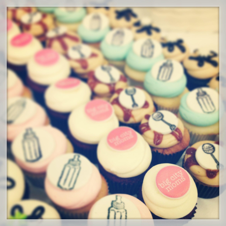 Georgetown Cupcake Los Angeles   Baby Cupcakes! LAu0027s Biggest Baby Shower!